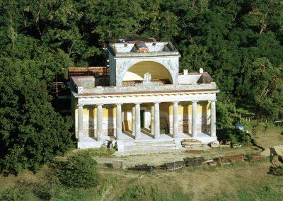 Apollonův chrám, Lednicko-valtický areál